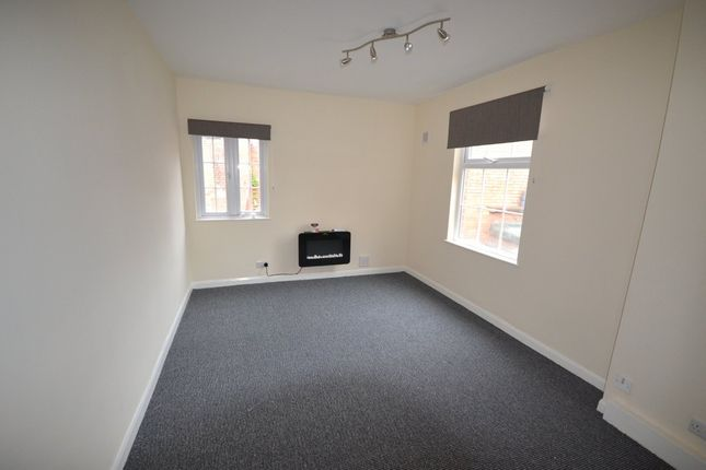 Thumbnail Studio to rent in East Park Road, Evington, Leicester