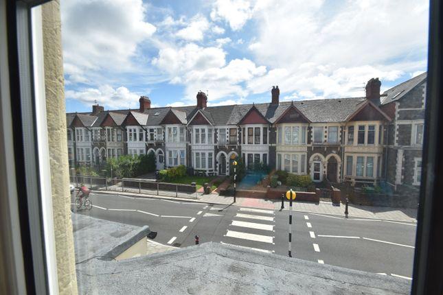 Dsc_1111 of Whitchurch Road, Heath, Cardiff CF14