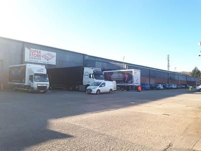 Thumbnail Light industrial to let in Plot 28 Carlton Industrial Estate, Shawfield Road, Barnsley, South Yorkshire