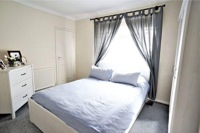 Bedroom 1 of Darnley Road, Rochester, Kent ME2