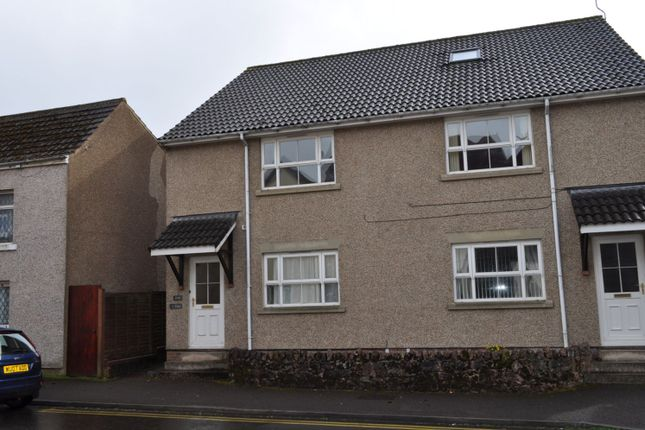 Thumbnail Flat to rent in Newland Street, Coleford, Glos