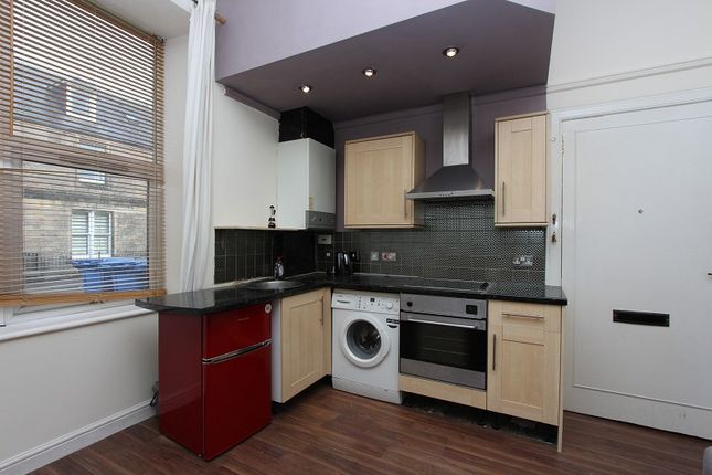 Kitchen of Ground Floor, 55 Union Road, Crown, Inverness, Highland. IV2