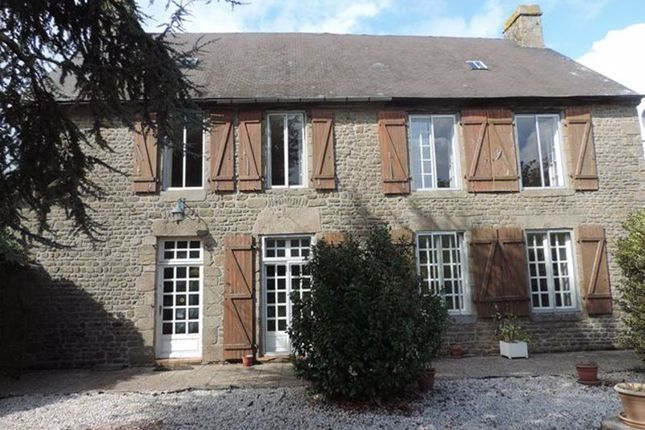 Property for sale in Normandy, Manche, Near Torchamp
