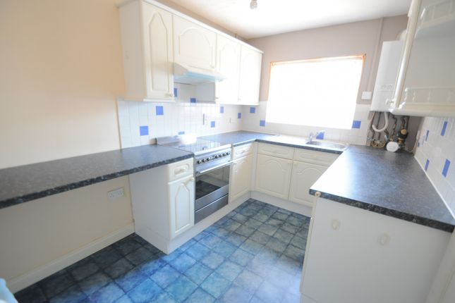 Thumbnail Bungalow for sale in Astral Gardens, Hull, North Humberside