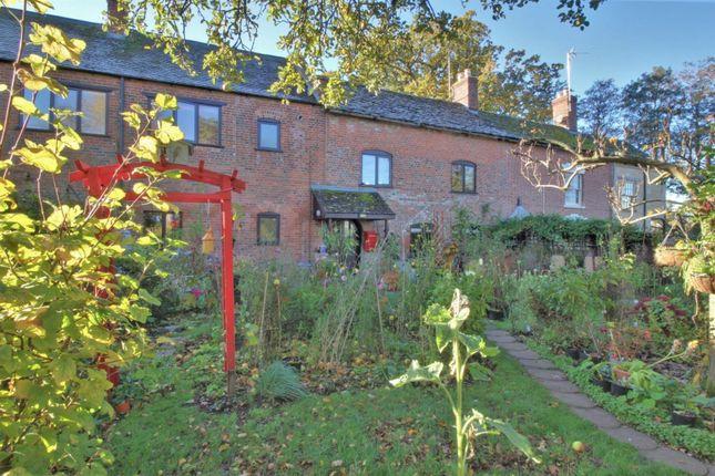 Thumbnail Terraced house for sale in Beards Mill, Leonard Stanley, Stonehouse