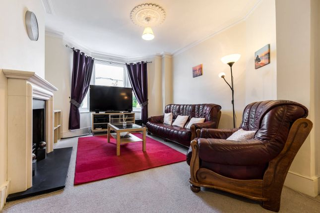 Thumbnail Terraced house to rent in Lysia Street, London