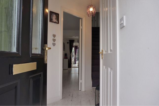 Entrance Hallway of Duns Crescent, Dundee DD4