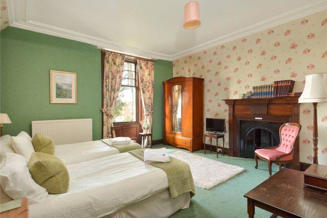 Bedroom of Kirkton Barns Farmhouse, Tayport, Fife DD6