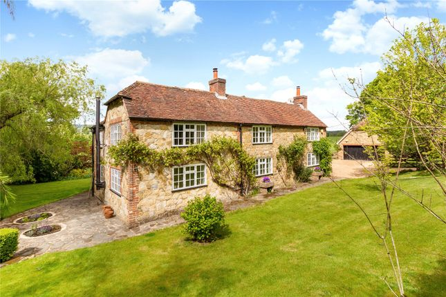 Thumbnail Detached house for sale in Northchapel, Petworth, West Sussex