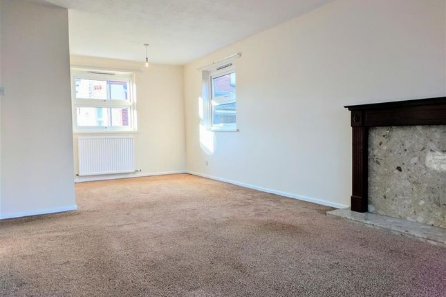 Living Room of Market Close, Poole BH15