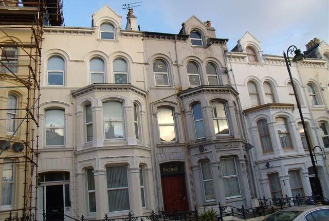 Thumbnail Flat to rent in 32 Christian Road, Douglas, Isle Of Man