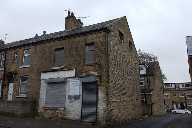 Retail premises for sale in St Leonards Road, Bradford