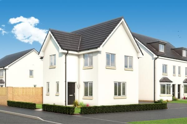 """Thumbnail Property for sale in """"The Fyvie At Somerville, Cambuslang"""" at Dale Avenue, Cambuslang, Glasgow"""