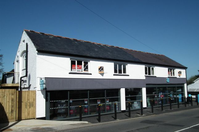 Thumbnail Flat for sale in Cookswell, Shillingstone, Blandford Forum