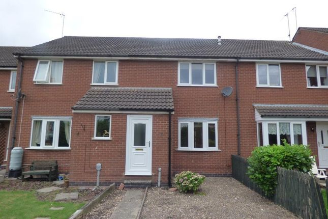 Thumbnail Town house to rent in Saltgrounds Road, Brough