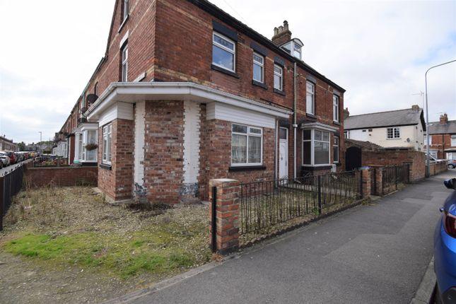 3 bed flat for sale in Flat 1 & 2, 19A Brett Street, Bridlington, East Riding Of Yorkshire YO16