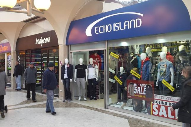 Thumbnail Retail premises to let in Middle Pavement, Chesterfield