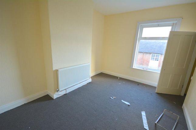 Master Bedroom of Ninth Street, Blackhall Colliery, Hartlepool TS27