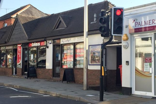 Thumbnail Retail premises to let in Shop, 2A, Eastwood Road, Rayleigh