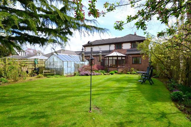 Thumbnail Property for sale in Willow View, Cottingham, East Riding Of Yorkshire