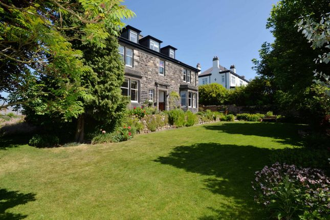Thumbnail Detached house for sale in Garvock Hill, Dunfermline, Fife