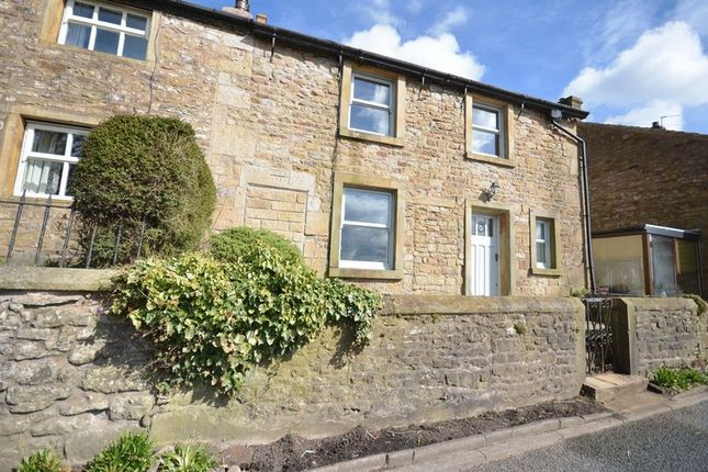 Thumbnail Cottage to rent in Hillcrest, Clitheroe Road, Dutton