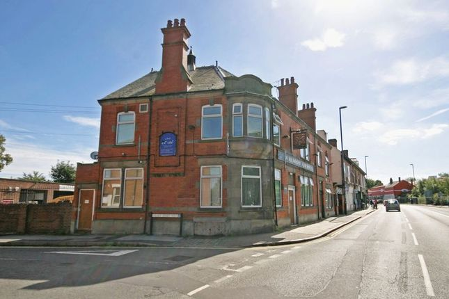 Thumbnail Property to rent in Room 1, Wilmot House, Normanton Road, Derby