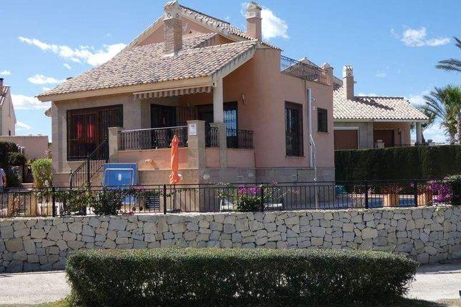4 bed villa for sale in Algorfa, Alicante (Costa Blanca), Spain