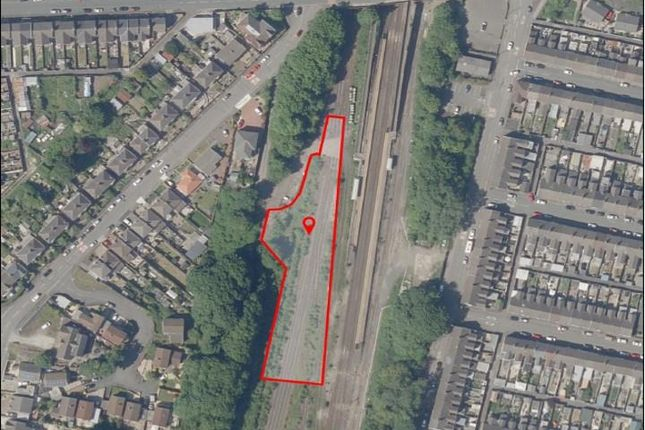 Thumbnail Industrial to let in No Street Name, Neath