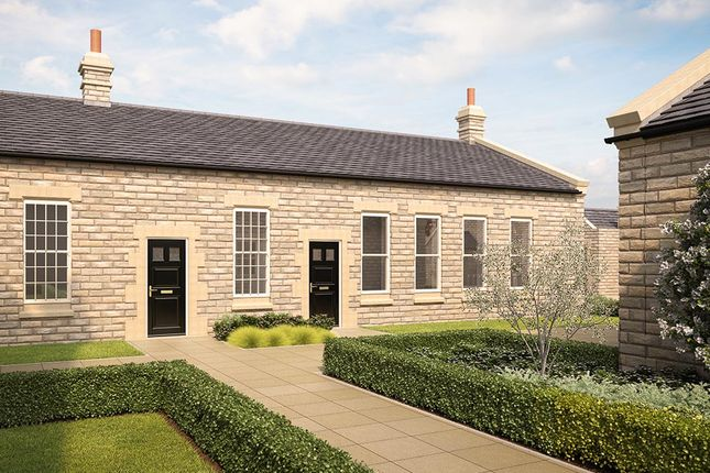 "Thumbnail Town house for sale in ""Two Bedroom Townhouse"" at Wharfedale Avenue, Menston, Ilkley"