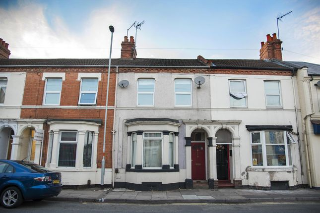 Thumbnail Terraced house to rent in Abington Avenue, Abington, Northampton