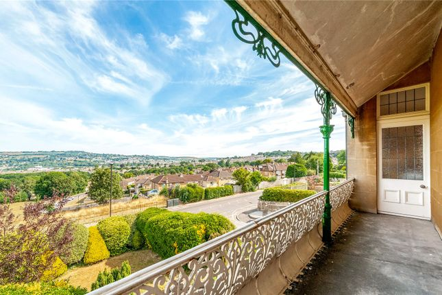 Thumbnail Detached house for sale in Englishcombe Lane, Bath