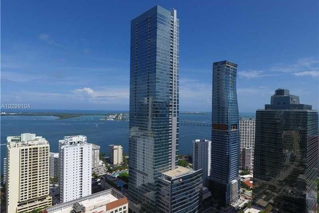Town house for sale in 1425 Brickell Ave 45F, Miami, Fl, 33131