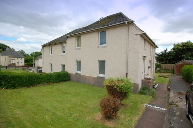 2 bed flat for sale in beeches road, duntocher, clydebank g81 - zoopla