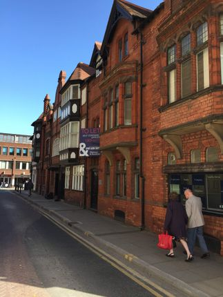 Thumbnail Office to let in 7 Hunter Street, Chester