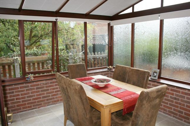 Thumbnail Terraced house to rent in Tannery Lane, Folkingham, Lincolnshire