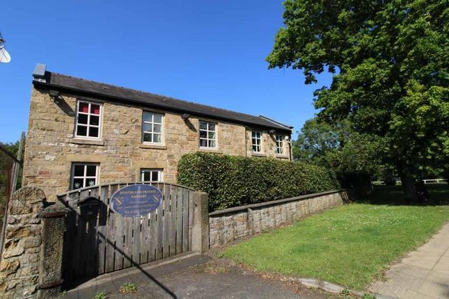 Thumbnail Property to rent in Bell Villas, Ponteland, Newcastle Upon Tyne, Northumberland