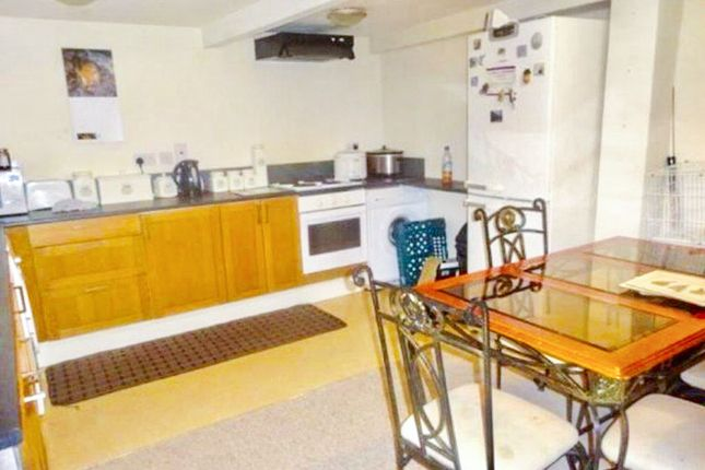Thumbnail Flat for sale in Worcester Street, Monmouth