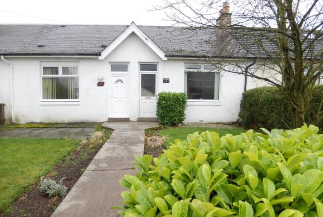 Thumbnail Terraced house to rent in 14 Garden Street, Coalburn