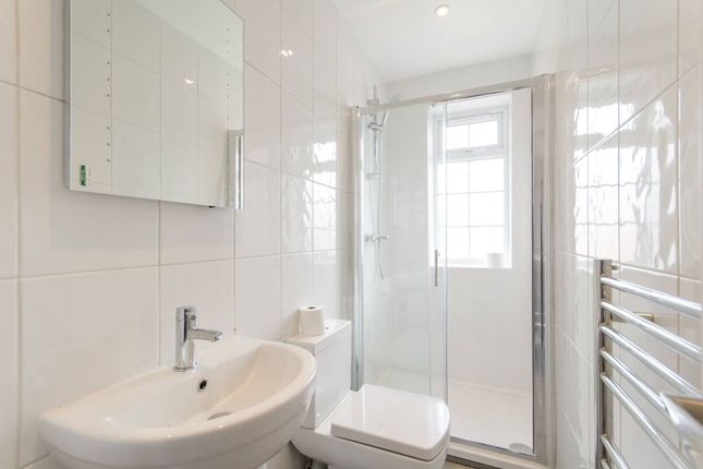 Thumbnail Flat to rent in Ashburton Road, Ruislip Manor, Ruislip