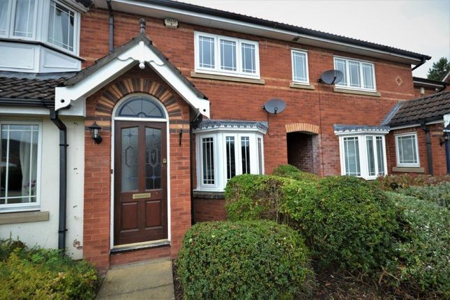 2 bed mews house to rent in Alveston Drive, Wilmslow SK9