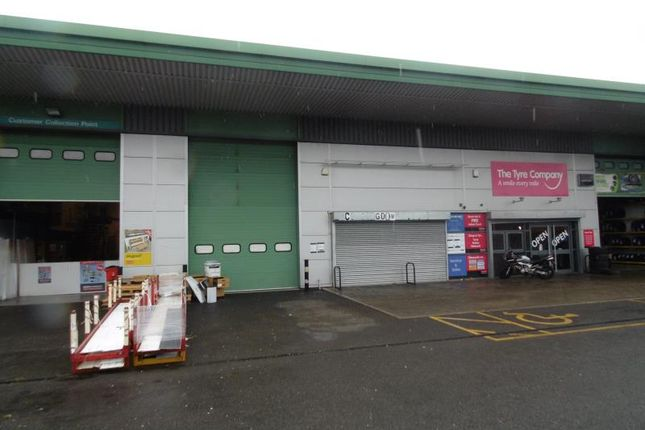 Thumbnail Industrial to let in Unit 3 Bermuda Trade Centre, Hamilton Way, Nuneaton