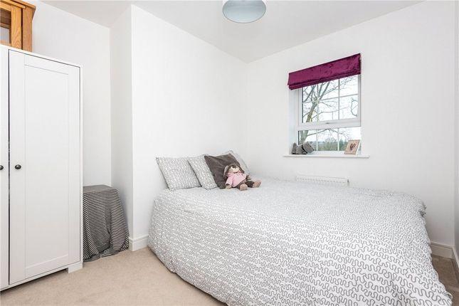Bedroom Four of Grange Fold, Lightcliffe, Halifax, West Yorkshire HX3