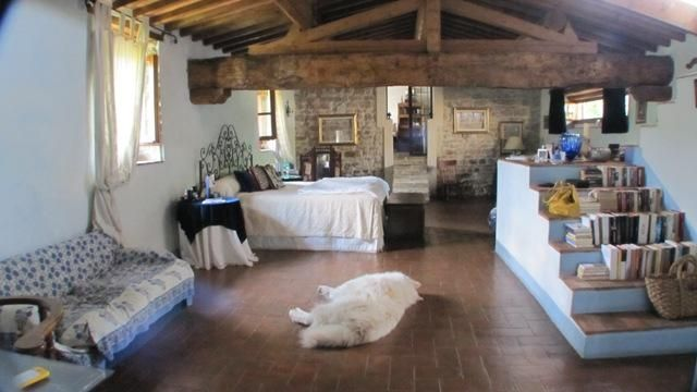 Picture No.09 of Panoramic Farmhouse Restoration, Chianti, Tuscany