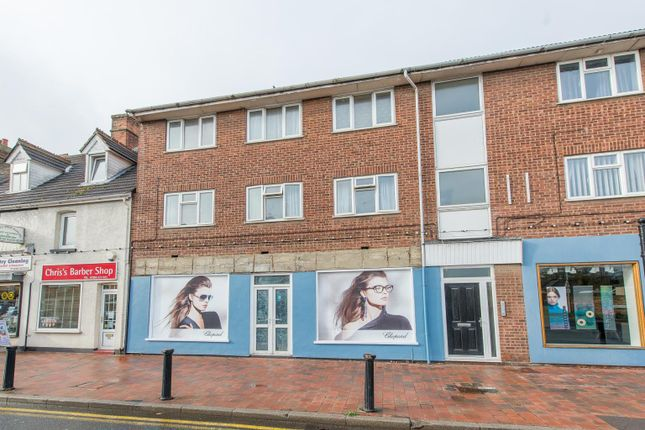 Thumbnail Property to rent in Malling Road, Snodland, Kent