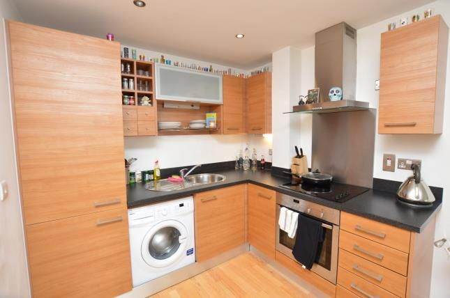 Kitchen of Cartier House, The Boulevard, Leeds, West Yorkshire LS10