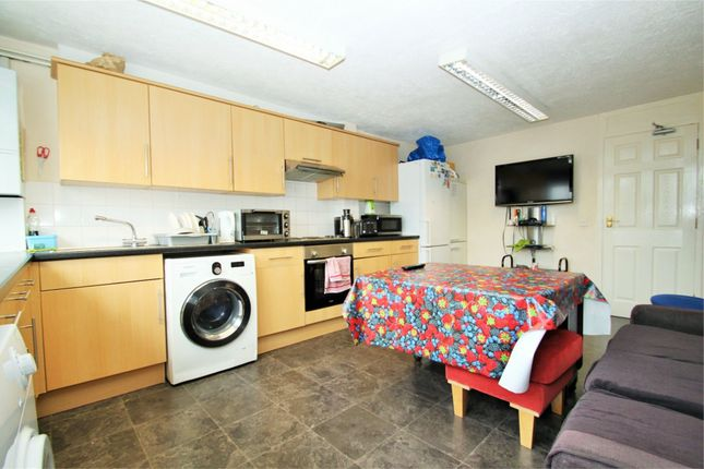 Thumbnail Town house to rent in Mayfield Close, Hillingdon, Middlesex