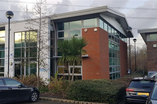 Thumbnail Office to let in Belfry House, 4400 Parkway, Solent Business Park, Fareham, Hampshire