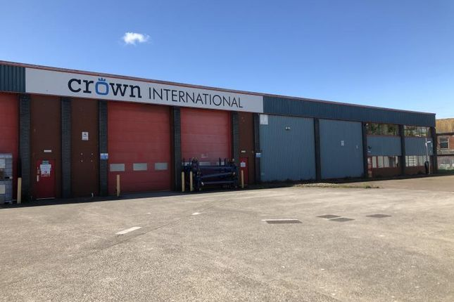 Thumbnail Industrial to let in Unit 29/30, Unit 29/30, Portishead Business Park, Old Mill Rd, Portishead, Bristol