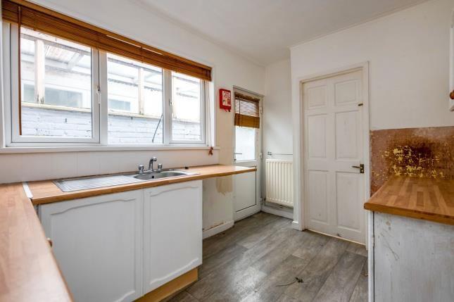 Kitchen of Gruneisen Road, Portsmouth PO2